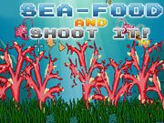 Sea Food & Shoot It HD
