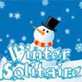 Winter Solitaire