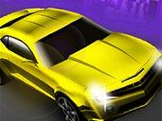 Sports Car City Driving Sim